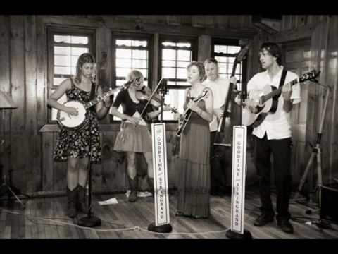 Bluegrass Wedding Band - Boston & New England