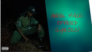Angel Haze-Exposed (lyrics)
