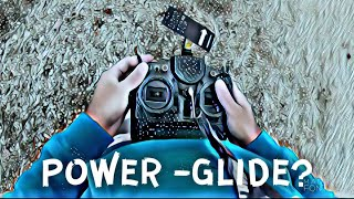 How to FIX your POWER GLIDE? | FPV Freestyle