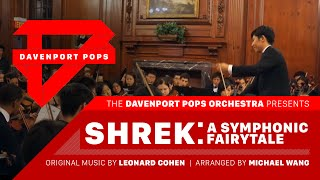 Shrek Symphonic Fairytale (IV. True Love's First Kiss) - DPops
