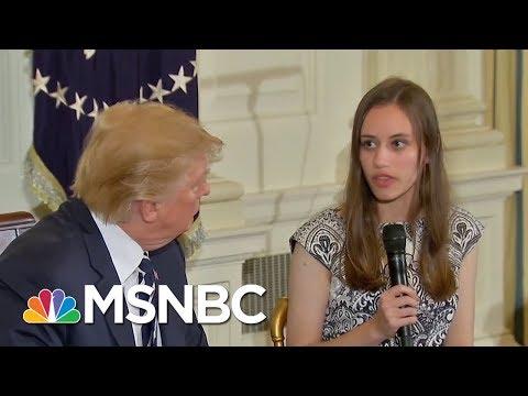 Joe: Yesterday, The White House Got It Right By Listening | Morning Joe | MSNBC