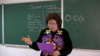 Методы работы со стрессами. Психолог Наталья Кучеренко. Лекция № 13
