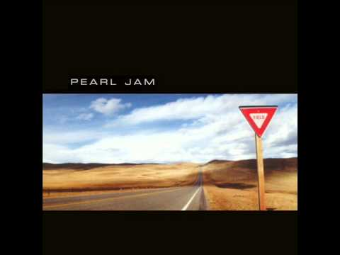 Pearl Jam- No Way (with lyrics)
