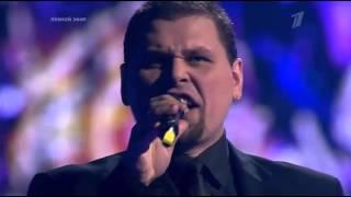 """The Voice Russia 2015 Михаил Озеров. """"Любовь"""" Голос - Сезон 4"""