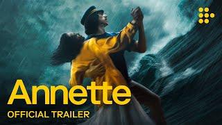 Trailer for Annette