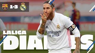? Barcelona 1-3 Real Madrid | Valverde, Ramos & Modric GOLAZOS for the win!