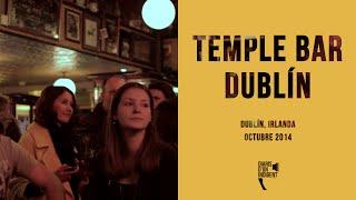 Temple Bar | DUBLÍN (HD)