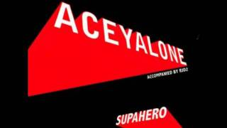 Aceyalone & RJD2 - Supahero (Lyrics in Description)