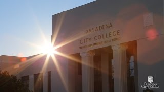 Pasadena City College - The Best Place to Succeed
