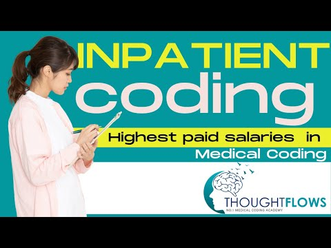 Inpatient coding IP-DRG coding guidelines PCS coding 