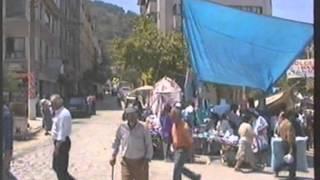 Çatalca 1989-1993-2001