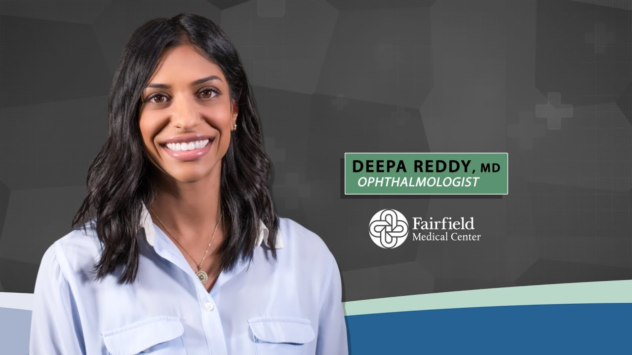 Experience the Clarity with Deepa Reddy, M.D.