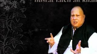 Nusrat Fateh Ali Khan - Mainu Chad Ke Kali Nu Tur Chaliya