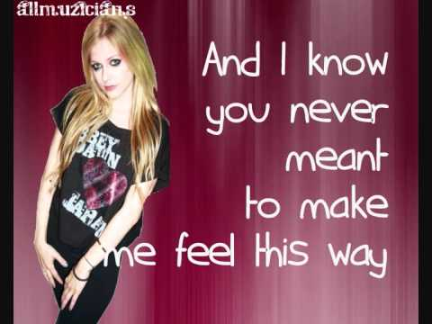 Guitar Chords - Everybody Hurts by Avril Lavigne - Wattpad