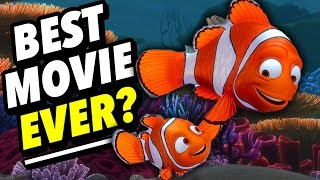 Download Youtube: Why Disney's Finding Nemo may be the BEST MOVIE EVER! | Film Legends