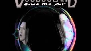 Voodooland - Make Up Your Mind