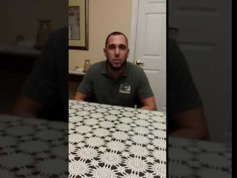 Customer Testimony #2