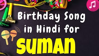 Mp3 Happy Birthday Suman Song Download