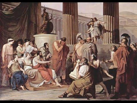 История Древней Греции: классическая эпоха