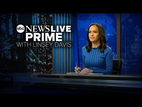 ABC News Prime: 3/8/2021