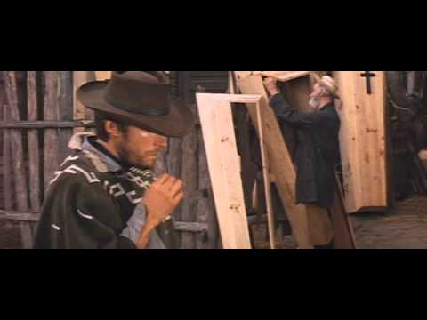 A Fistful of Dollars (1968R)