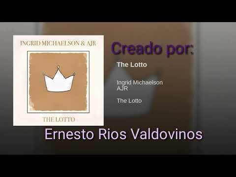 The Lotto  Ingrid Michaelson Subtitulado