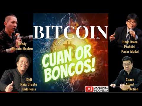 Bitcoin trading scottrade