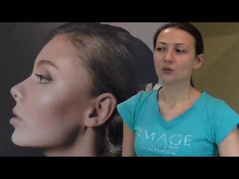 Органическое увлажнение и увлажнение для чувствительной кожи от IMAGE Skincare, USA