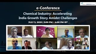 Chemical Industry: Accelerating India growth story amidst challenges