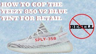 a709628059545 Descargar MP3 de How To Get The Blue Tint Yeezys For Retail gratis ...