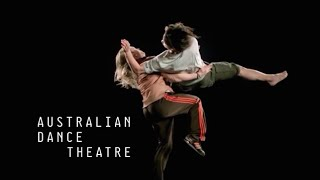 Meet the stars of Australian Dance Theatre with Harlequin Floors