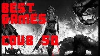 BEST funny games Coub #50/Лучшие приколы в играх 2018