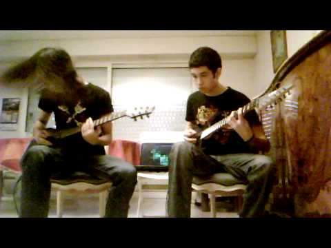 Your Betrayal By Bullet For My Valentine. Video Thumbnail