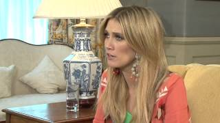 Delta Goodrem Track By Track - 'Wish You Were Here'
