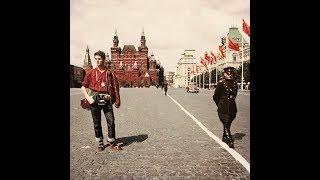 Приколы Москва 1957 года глазами швейцарского репортера