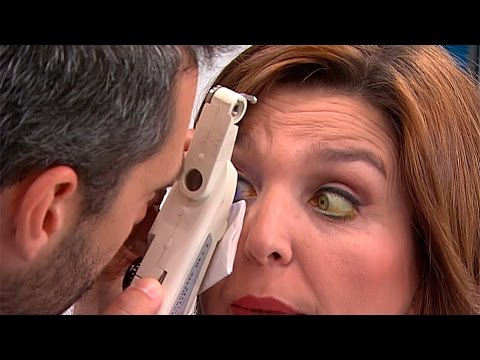 Solución salina hipertónica para el lavado nasal