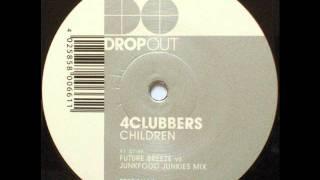 4Clubbers - Children (Future Breeze vs Junkfood Junkies Remix)