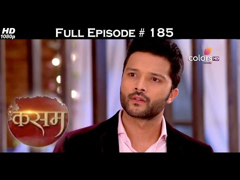 Kasam - 17th November 2016 - कसम - Full Episode (HD)