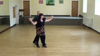 HEART OF HEARTS  ( Western Partner Dance )