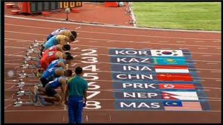 Merinding Lalu Muhammad Johri Melesat Di Asian Games 2018