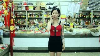 """Video thumbnail of """"【HD】新褲子-總有一天我會欺騙你MV [Official Music Video]官方完整版"""""""
