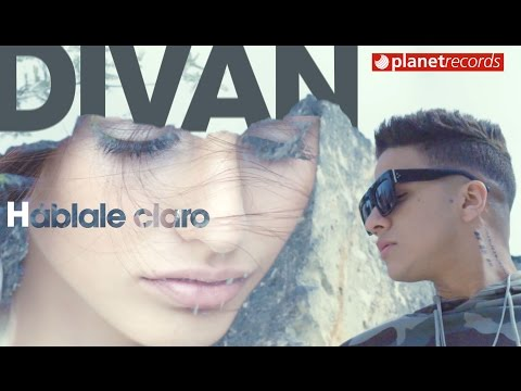 DIVAN - Háblale Claro (Official Video by Asiel Babastro) Cubaton Romantico