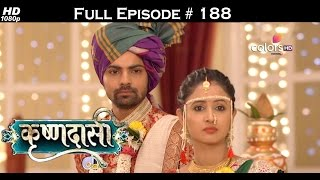 Krishnadasi - 12th October 2016 - कृष्णदासी - Full Episode (HD)