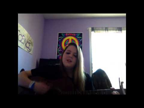 Blown Away Carrie Underwood cover Breanna Wilson