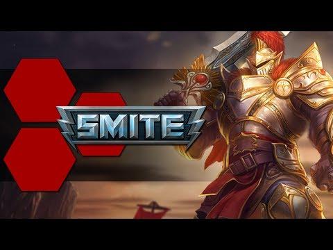 Smite release date in Australia