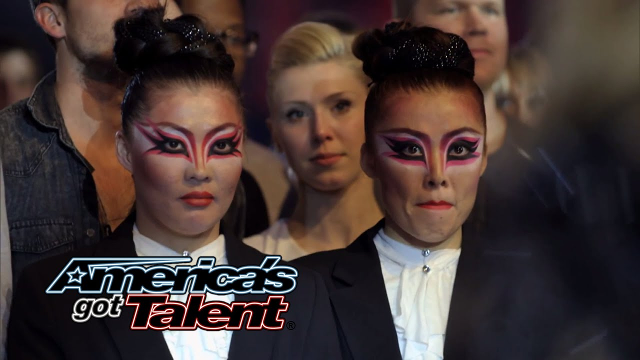 Extended Preview: Judgment Week - America's Got Talent 2014 (Preview) thumbnail