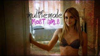Multifemale   Most Girls