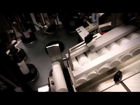 DEC | Technologie de la production pharmaceutique
