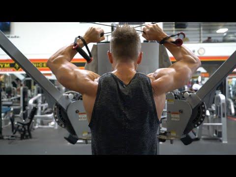 Teres głównym zerwanie mięśni