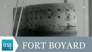Offrez-vous Fort Boyard pour 28 000 francs - Archive INA